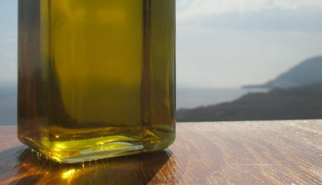 A Greek Olive Oil Addict's Approach to Thanksgiving