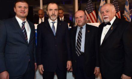 Για 29 χρόνια, η Hellenic News of America, ήταν και συνεχίζει να ειναι η φωνή, η άποψη και η δύναμη της υπέροχης Ελληνοαμερικανικης κοινότητας στην Αμερική, η όποία μας κάνεί υπερήφανους όλους …
