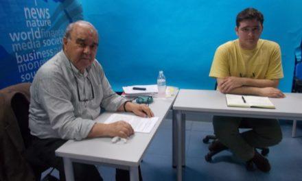 Ελληνική Επιτροπή για την Επιστροφή των Γλυπτών της Ακρόπολης εκφράζουν τις πιό θερμές τους ευχές