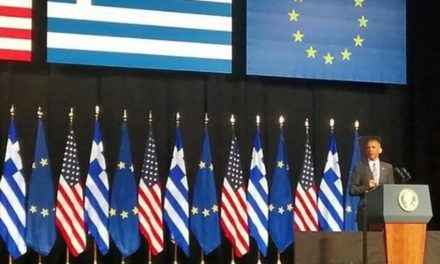 Photos: Remarks by President Obama in Athens, Greece at the Stavros Niarchos Foundation Cultural Center