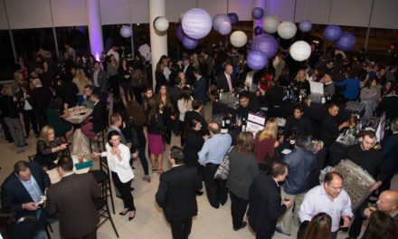 Kouzina 2016: A Twist on the Classics  The National Hellenic Museum's premier food and wine event draws record crowd