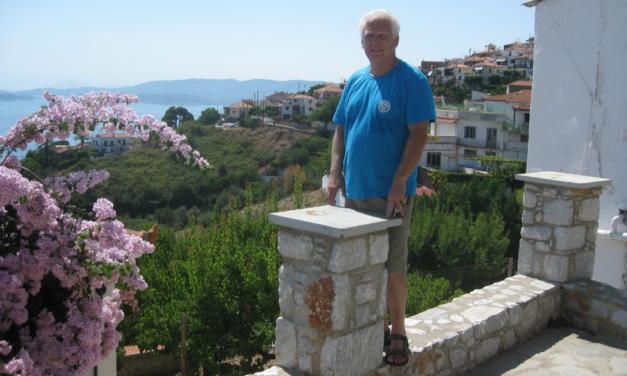 Sporades Islands Center for Sustainable Life Glossa Skopelos