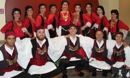 Hellenic Dancers of NJ 45th Anniversary Taverna Night!