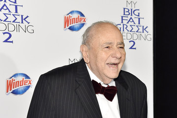 Michael Constantine's Amazing Dramatic Career, Candid Interview with the Actor