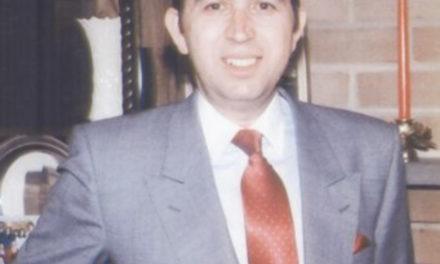 Nick G. Nicolas, formerly of Philadelphia, passed away