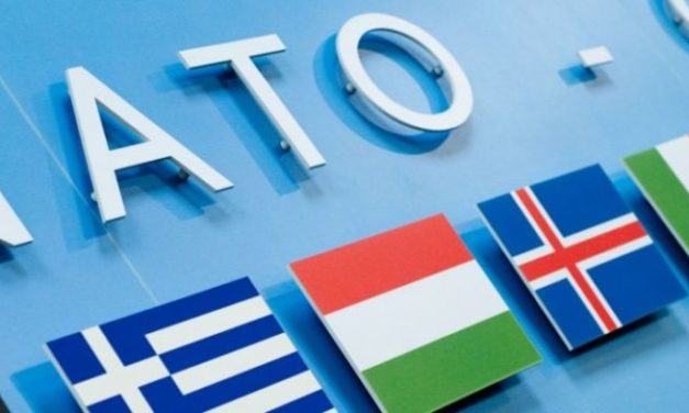 Questionable Role of NATO in the Post-Cold-War Era