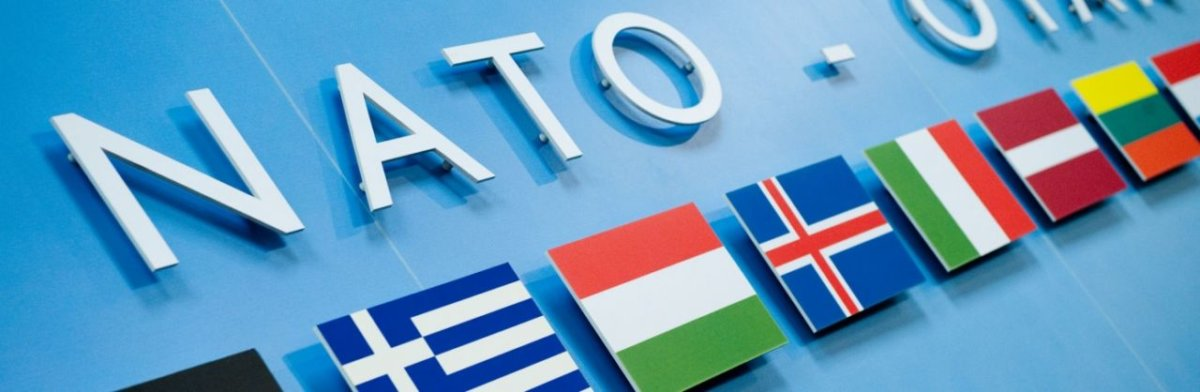 Questionable Role of NATO in the Post-Cold-War Era - Hellenic News ...