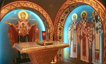 St. Photios Greek Orthodox National Shrine Essay Contest Winners Announced