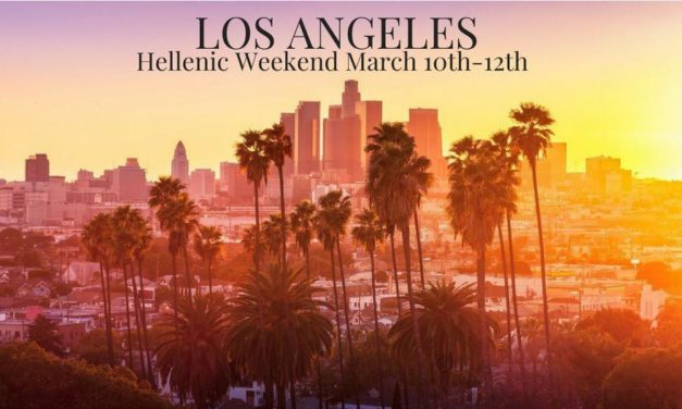 NHSA Heading West for Spring 2017 Convention