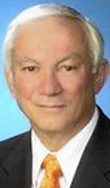 George J. Moniodis, public affairs specialist for St. Agnes and former Baltimore County school board member, dies