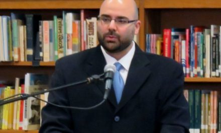"Greek Teachers Association ""Prometheus"" Presented New Insights on Writer Alexandros Papadiamantis"
