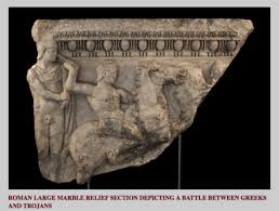 Consul Discussed Missing Sarcophagus at Federation of Hellenic American Educators of America