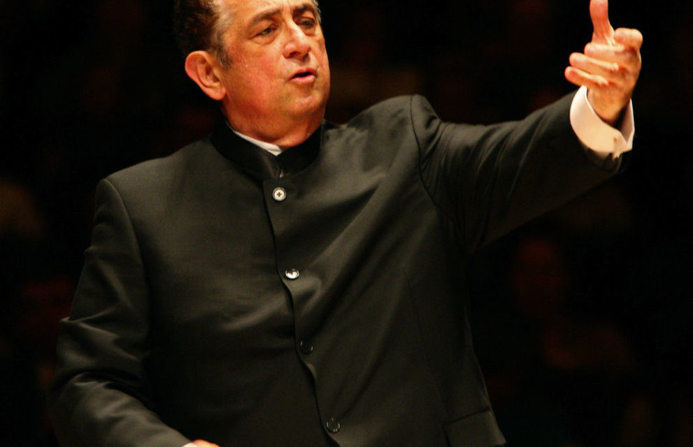 Peter Tiboris, Conductor
