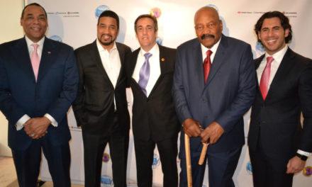 Greek-American Millennial Entrepreneur Christos Marafatsos Chosen for Vice-Chair of Trumps National Diversity Coalition