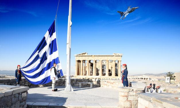 Χρόνια Πολλά Ελλάδα, Χρόνια Πολλά σε όλους τους Ελληνες απανταχού της γής