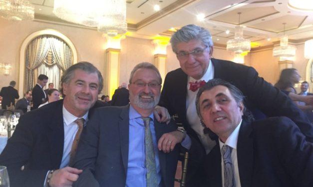 "Enosi Evrytanon ""To Karpenisi"" Hosts its Annual Karpenisiotiko Glenti"