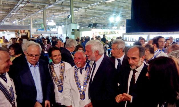 Ισχυρή παρουσία της Δυτικής Ελλάδας στην Food Expo 2017 – Στην κορυφαία έκθεση τροφίμων και ποτών ο Περιφερειάρχης Απόστολος Κατσιφάρας