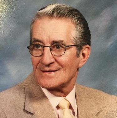 AHEPA Lifetime Achievement Medalist, Aleck T. Gulas has passed away