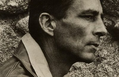 Robinson Jeffers: The American Bard Inspired by Classical Greece