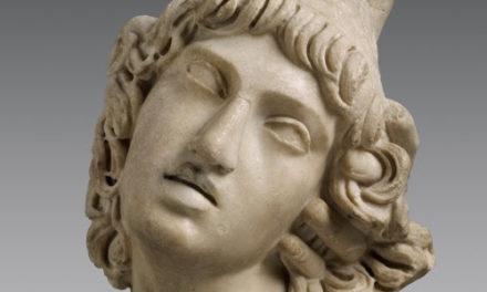 Ο συναισθηματικός κόσμος της αρχαίας Ελλάδας αναδύεται μέσα από μία μεγαλειώδη έκθεση στο Ωνάσειο Πολιτιστικό Κέντρο Νέας Υόρκης