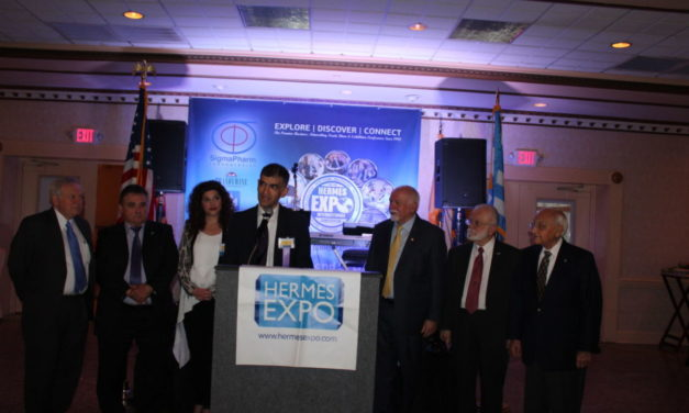 Pictorial from the 26th Hermes Expo at the Concordville Inn