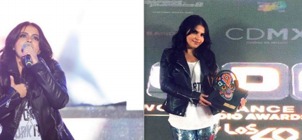 VASSY Took Home the WDM Award for Best Electronic Vocalist