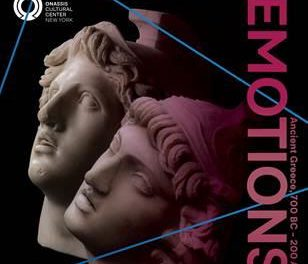 A World of Emotions: Ancient Greece, 700 BC – 200 AD