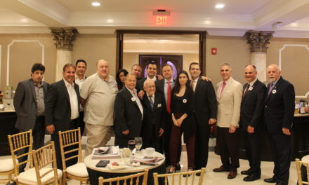 Bringing Hellenism to the office of Jersey City mayor
