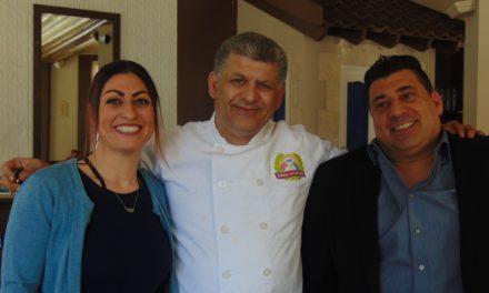 Family at heart of Philly Greek restaurant