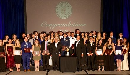PanHellenic Scholarship Foundation would like to again congratulate the2017 Scholarship Award Recipients