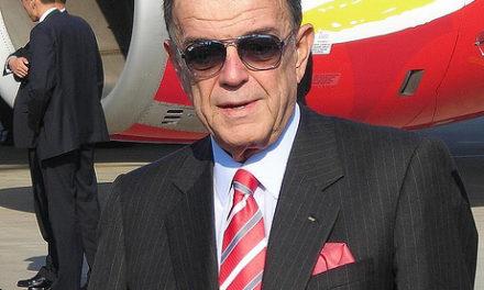 Greek owner Minos Kyriakou dies aged 75