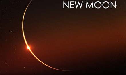 New Single | Danny Thorn feat. Meda – New Moon