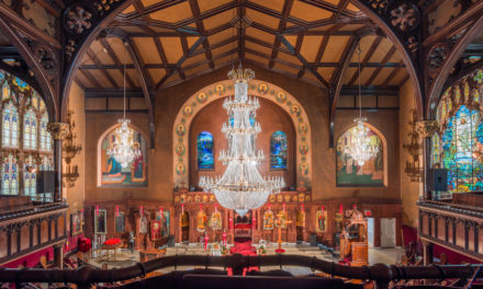 Celebrating 125 Years of Faith, Community, & Culture