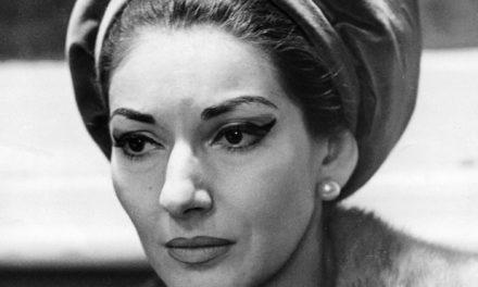 Γκαλά Όπερας Μαρία Κάλλας  40 χρόνια από τον θάνατό της  14 Σεπτεμβρίου 2017 / 21.30  Ωδείο Ηρώδου Αττικού