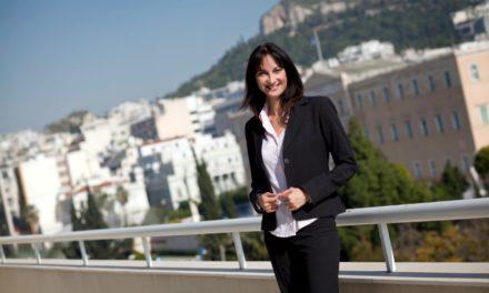 Μήνυμα της Υπουργού Τουρισμού κας Έλενας Κουντουρά  για τον εορτασμό της Παγκόσμιας Ημέρας Τουρισμού