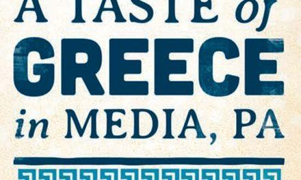 St. George GOC: A Taste of Greece in Media, PA