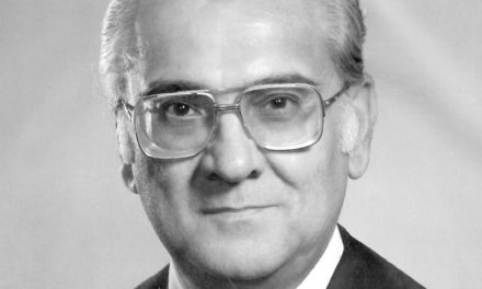 Nicholas P. Papadakos, retired Justice, Supreme Court of Pennsylvania, 92, has passed