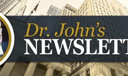 """""""Dr. John's Newsletter"""""""