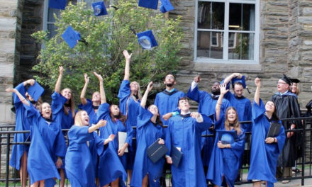 Pennsylvania Institute of Technology's  Third Graduation of the  Physical Therapist Assistant Program