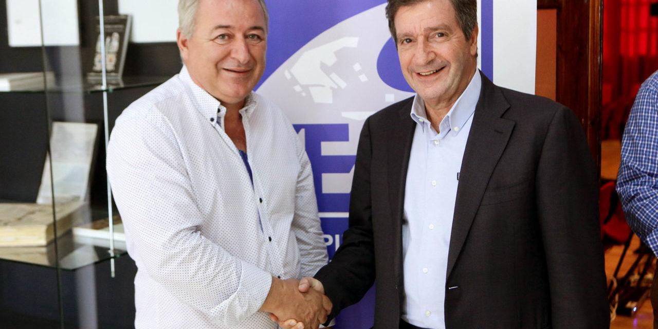 Συνάντηση με τον Δήμαρχο Αθηναίων, κ. Γιώργο Καμίνη
