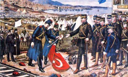 26 Οκτωβρίου 1912.  Άγιοι και Ήρωες συναντήθηκαν στη Θεσσαλονίκη!!