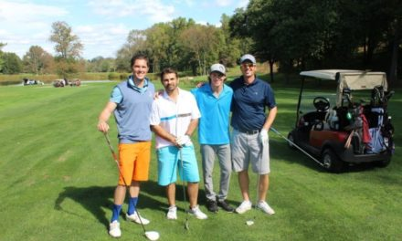2nd Annual Golf Outing Sponsored by Colonial Marble and Granite Raised Funds to Benefit St. Demetrios GOC in Upper Darby, PA