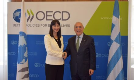Policy Statement – Tourism Policies for Sustainable and Inclusive Growth 3 October 2017 OECD, Paris