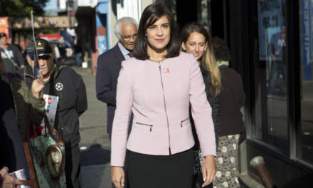 The NY Post endorses Nicole Malliotakis for mayor