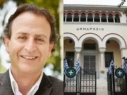 Μήνυμα του Δημάρχου Ιωαννιτών, Θωμά Κ. Μπέγκα,   για την εφημερίδα Hellenic News of America