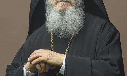 Αρχιεπισκοπική Εγκύκλιος για θέματα δικαιοσύνης και αληθείας