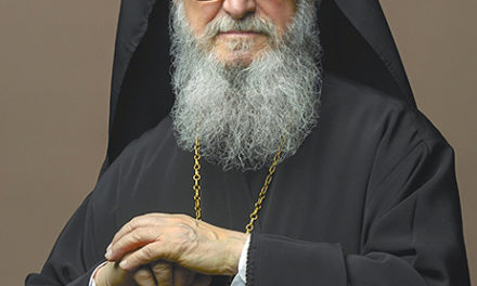 Greek Orthodox Archdiocese of America Releases Information on its Financial Situation