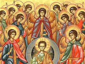 Encyclical of Archbishop Demetrios for the Feast of the Synaxis of the Holy Archangels – November 8, 2017