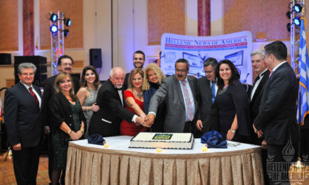Hellenic News of America Celebrates its Partnership with Greek Diaspora in America