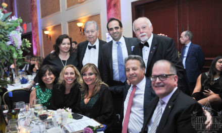 Review: Hellenic News of America GALA celebrates 30 year anniversary